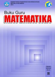 Buku Guru XI Kurikulum 2013